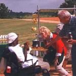 Edie Hand Celebrity Golf Tournament