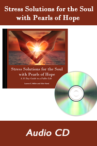 Stress Solutions for the Soul CD