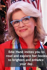 Edie Hand Books