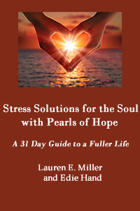 Stress Solutions For the Soul