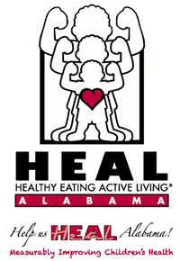 Heal Alabama Event