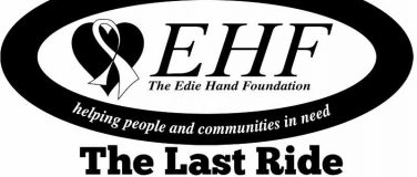 Edie Hand Foundation- The Last Ride