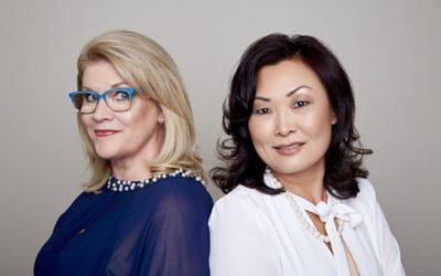 Svetlana Kim Interview with Edie Hand