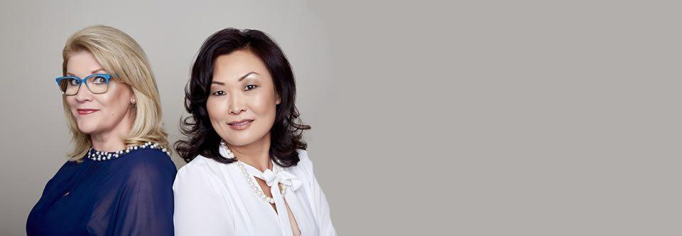 Svetlana Kim Interviews with Edie Hand