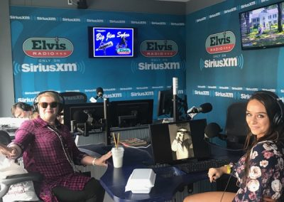 Elvis on Siriusxm