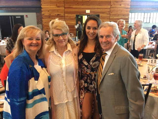 St. Jude Gold Luncheon Event in Memphis