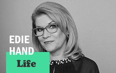 Pray.com Features Edie Hand Podcasts