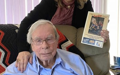 90th Birthday Celebration for Country Boy Eddie