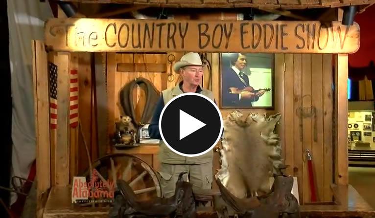 Country Boy Eddie