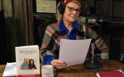 Women of True Grit Interviews
