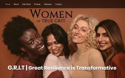Women of True Grit Podcast