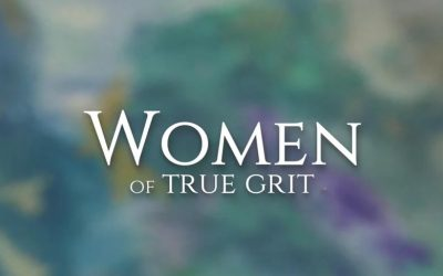 Women of True Grit Television